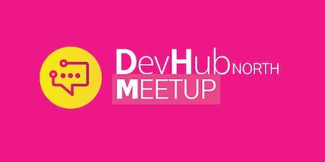 DevHub North - September Meetup tickets