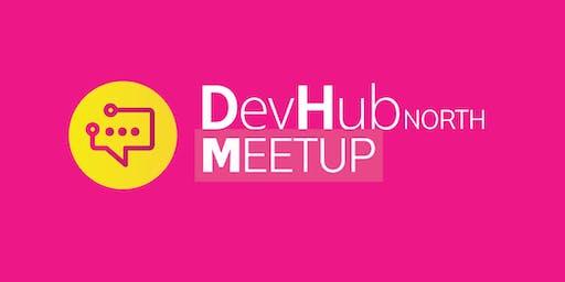 DevHub North - September Meetup