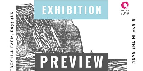 Exhibition Preview tickets