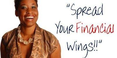 An Evening of Financial Wellbeing & Money Mindfulness (Oct)