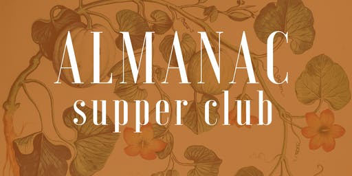 Almanac Supper club