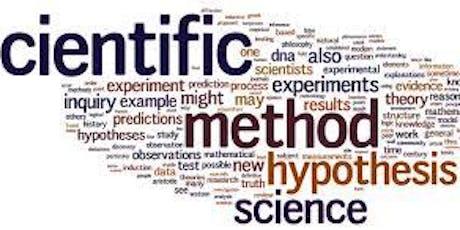 Formation Méthodologie de recherche scientifique, préparation d'un article tickets