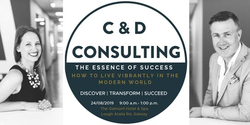 The Essence of Success: How to Live Vibrantly in the Modern World