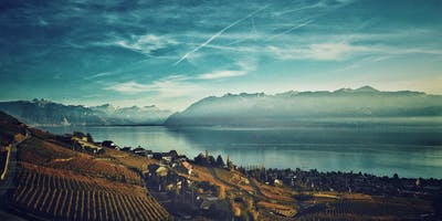 Swiss Wine - Autumn Tasting