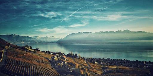 Swiss Wine - Autumn Tasting