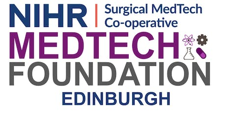 Medtech Foundation Edinburgh Innovation Programme: Unmet Clinical Needs tickets