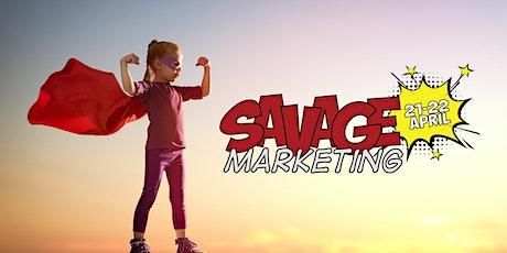 Savage Marketing 2020 tickets