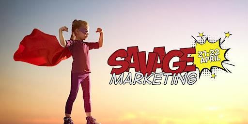 Savage Marketing 2020