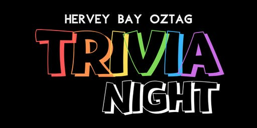 Hervey Bay Oztag Trivia Night