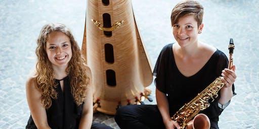 Duo Maingold: Brezel trifft Baguette