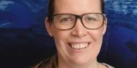 Australian Space Agency – Anntonette Dailey, Executive Director tickets