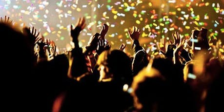 Open School Party biglietti