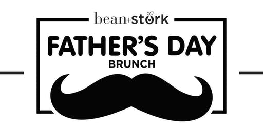 Fathers Day at Bean+Stork Studio