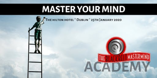 The MASTER'ing Your Mind Conference