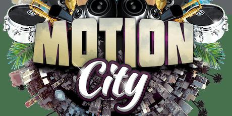 MotionCITY 2020 tickets