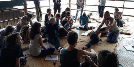 Wochenends-Einführungskurs in die Thai Yoga Massage Tickets