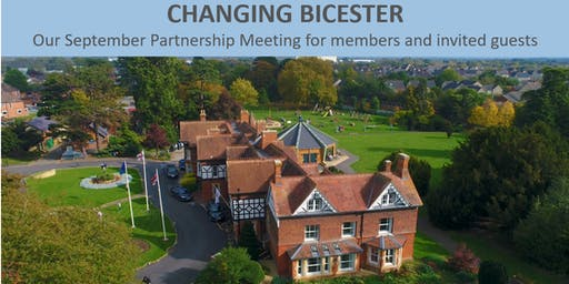 Changing Bicester
