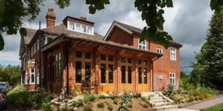 Christmas Lunch in November at The Retreat House, Pleshey tickets
