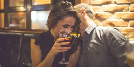 Speeddating Party Singles Ages 28-42 tickets
