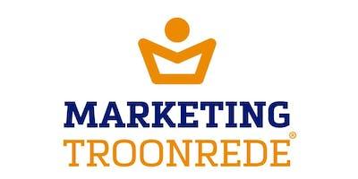 MarketingTroonrede event 2019
