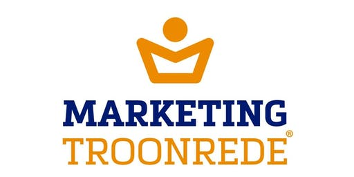 MarketingTroonrede event 2019