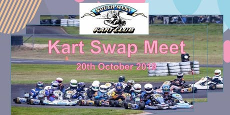South West Kart Swap Meet tickets