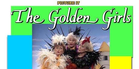 Golden Girls Bingo: Halloween Edition! tickets