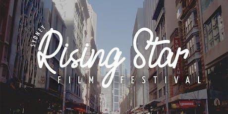 Sydney Rising Star Film Festival tickets
