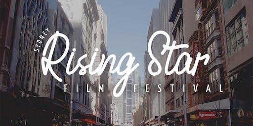 Sydney Rising Star Film Festival