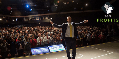 Schritt für Schritt zum Aktienmillionär - Financial Liberation World Tour