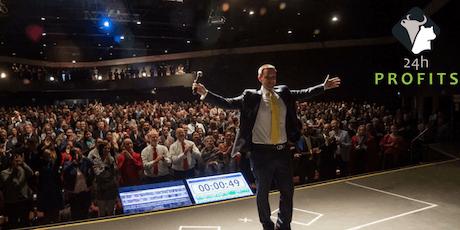 Schritt für Schritt zum Aktienmillionär - Financial Liberation World Tour Tickets