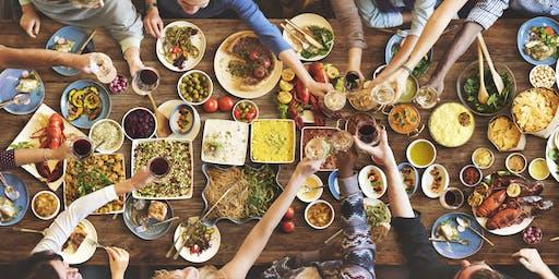 "Kochkurs ""Mezze"" - Entdeckte den orientalischen Finefood"