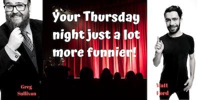 Comedy Night @ Currumbin RSL