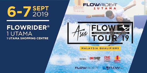 Asia FLOW Tour 2019 - Malaysia Qualifiers