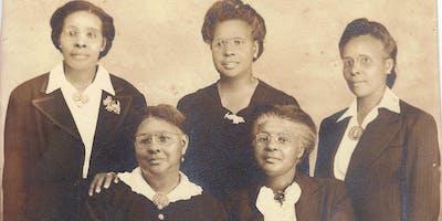 Latimer Sister Family Reunion 2020