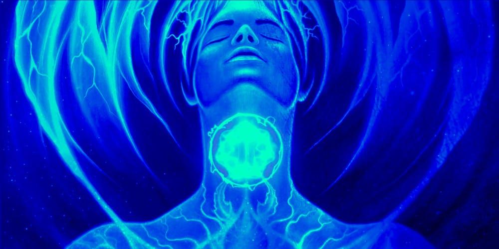 Healing Inner Child with Kundalini Yoga - Throat Chakra