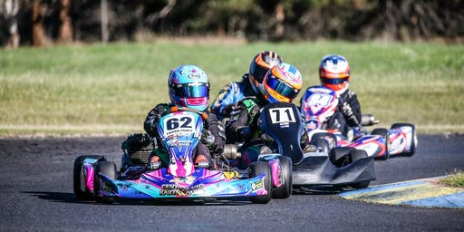 "South West Kart Club ""Come and Try day"""