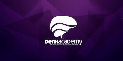 Treinamento Denk Academy