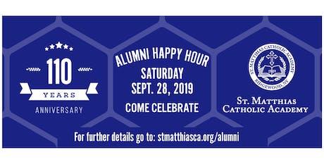 St. Matthias Alumni Happy Hour - Saturday - Ridgewood, NY tickets