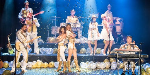 ABBA Revival Show | Live in Aichach