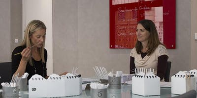 PERFUMER FOR A DAY Workshop