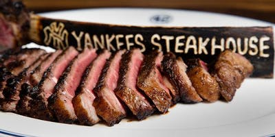 Red Meat Lover's Club Presents NYY Steakhouse (Epic)
