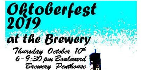 Johnson County Rotary Foundation - Oktoberfest 2019 tickets