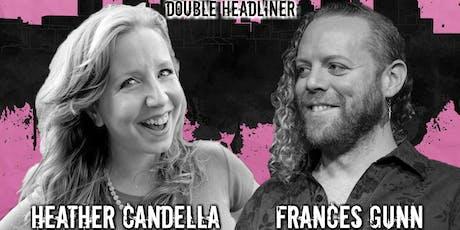 The Comics Showcase! w/ Frances Gunn & Heather Candella tickets