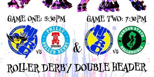 NJRD Double Header- Season Closer