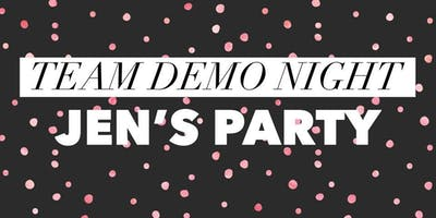 Demo Night!