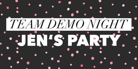 Demo Night!  tickets