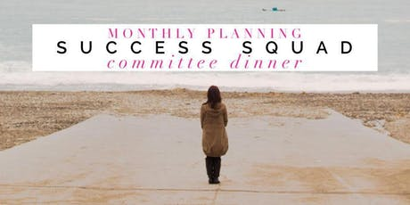 September Success Squad Leader Meeting tickets