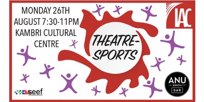 Theatre Sports Interhall Competition