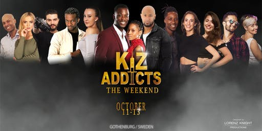 Kiz Addicts the Weekend